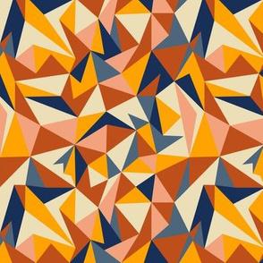 Origami Geo #3