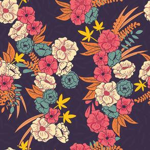 Floral Jungle 006