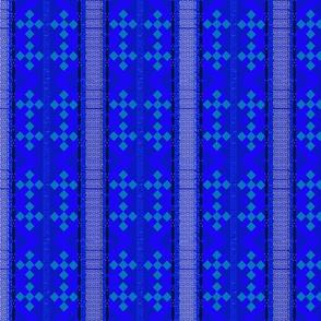 electroglideblue monochrome