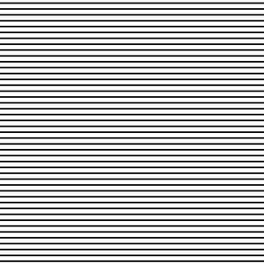 Indy Bloom Design Modern Black stripe A