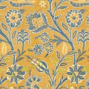 Ottoman floral