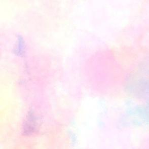 Rainbow Watercolor
