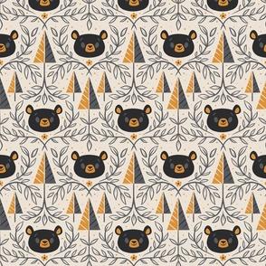 Honey Bears