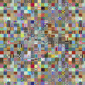 9 quilts