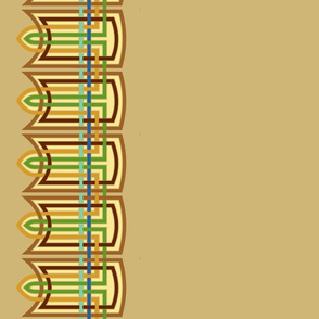 knotted border18
