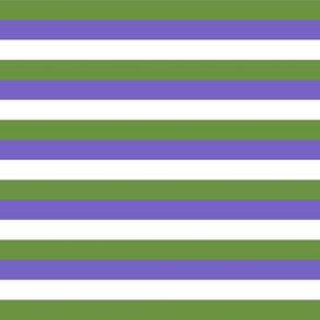 Genderqueer pride stripes (bolder)