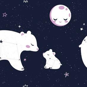 Cute Ursa.