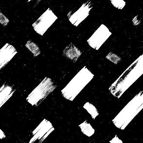 Dash Black by Friztin
