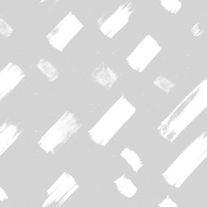 Dash Grey by Friztin