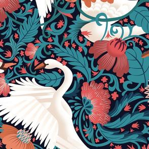 Swan Menagerie