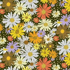 Dancing Daisies 2with Dard Ground-01