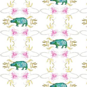 7274394-hippo-floral-by-creative_dejavu