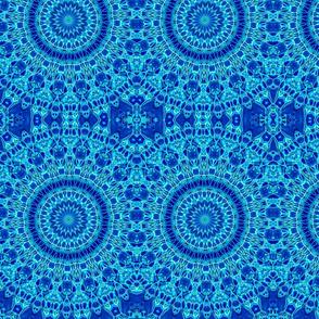 Pool Pattern 2 Kaleidoscope