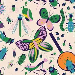 Bug Life - Dew Drop