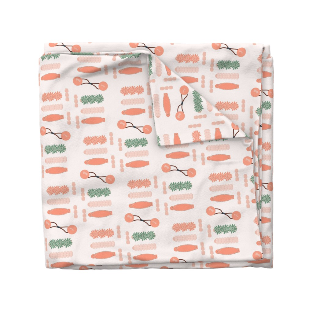 Wyandotte Duvet Cover featuring Drippin' in Finesse by freethebold