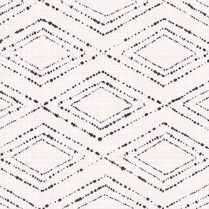 Textured Diamonds