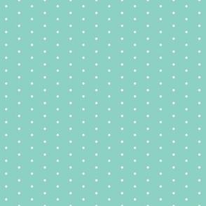 Mint Tiny Dot