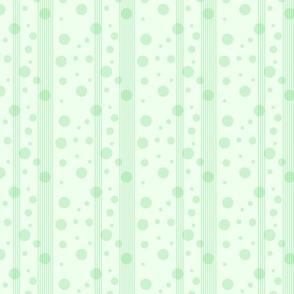 Blue Pixal Art