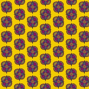 bahia plum mustard-ch