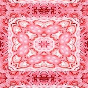 """Pink Roses """"warp"""""""