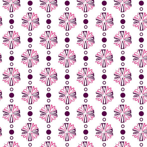 Flowers- PINK