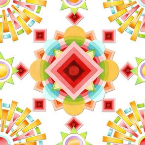 Aztec Sunglow