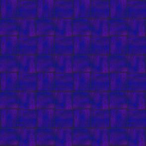 WovenBlue