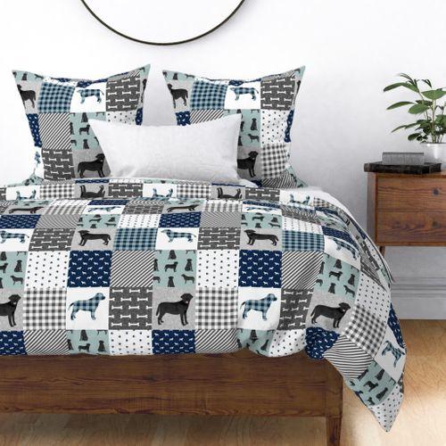 Shop Pets Pillow Shams, Sheet Sets and
