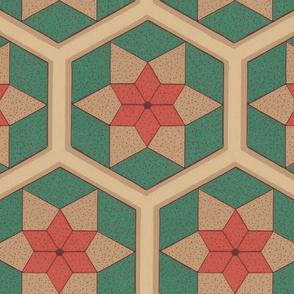 Baker Street Tile ~ Original