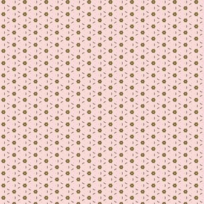 Minimal Lace M+M Icing by Friztin