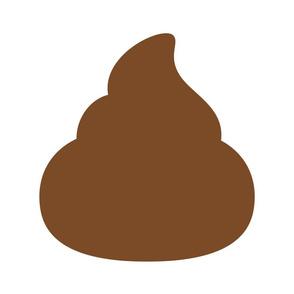 cheeky emoji faces oh poop back