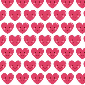 heart love LG :: cheeky emoji faces