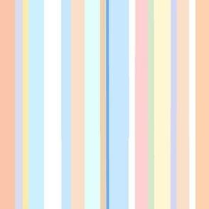 Stripe it Soft