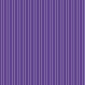 Summer Purple Stripe