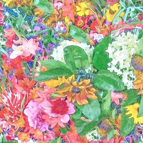 Bouquet Bouquet!