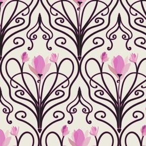 Cherry Blossom Deco