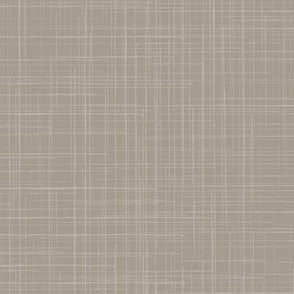 18-08g Taupe Linen