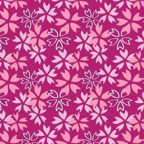 Sakura - Pink