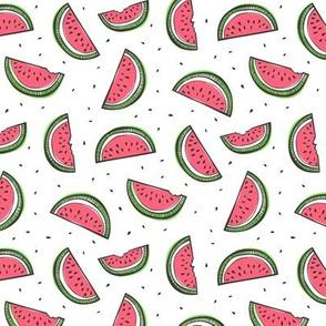 Watermelon Smaller