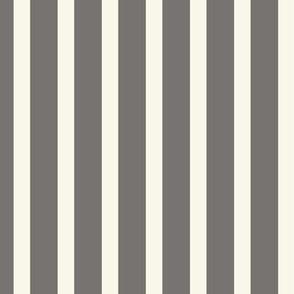 Stripe - Neutral, Ivory