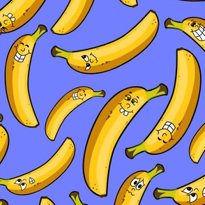 Banana pile - larger size