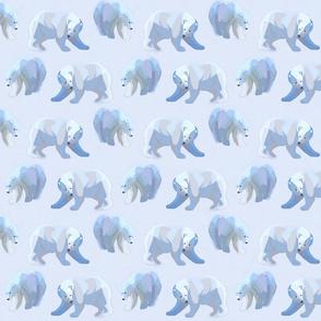 Glacier Bears  [Small Scale]