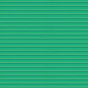 University of Oregon Green Stripes
