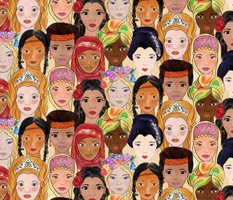 sisterhood around the world