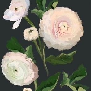 Daphne's vintage floral