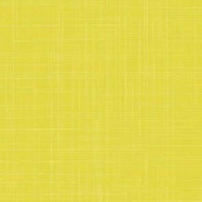 15-11I Yellow Linen