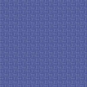 15-11F Linen Solid Purple