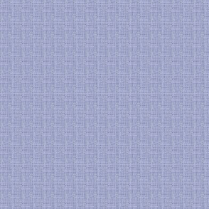 15-11E Linen Solid Periwinkle