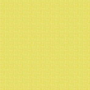 15-11C Chartreuse Yellow Linen