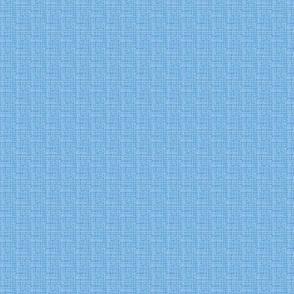 15-11B Linen Solid Blue Periwinkle